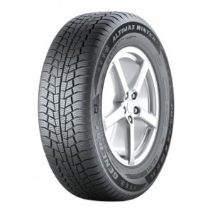General 185/55R15 82T ALTIMAX WINTER3