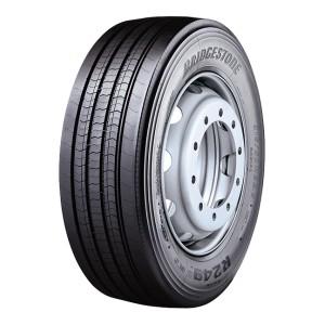 Bridgestone 355/50R22.5 156L R249II ECOPIA