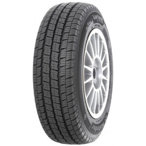 165/70R14C 89/87R TL MPS 125 Variant All Weather