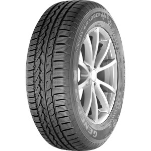 General 215/60R17 96H SNOW GRABBER PLUS