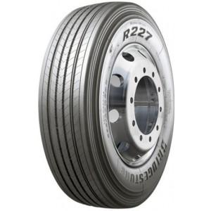 Bridgestone 205/75 R17.5 R227 CZ 124M122M 12 TL
