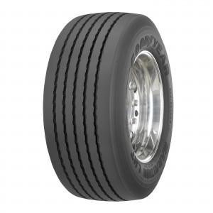 Goodyear LHT+ 455/40R22.5 160J