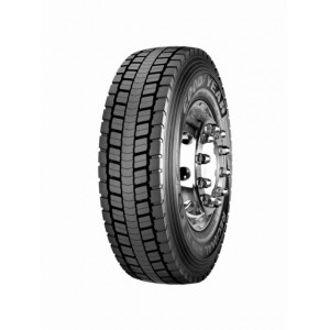 Goodyear RHDII 9.5R17.5 129/127M M+S TL