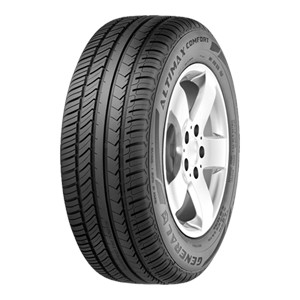 General 185/60R14 82H ALTIMAX COMFORT