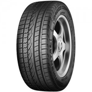 285/45R19 107W TL FR ML CrossContact UHP MO
