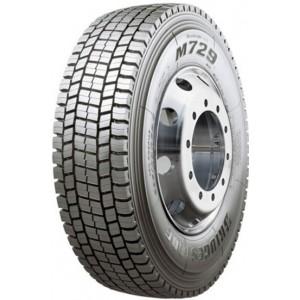 Bridgestone 205/75 R17.5 M729 Z 124M122M TL
