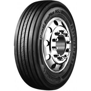 Continental 315/60R22.5 XL 154/150L TL Conti EcoPlus HS3 EU LRL PR20
